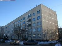Дом 9 по Ельниковскому проезду