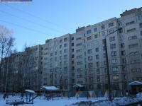 Двор 46 дома по ул. 10-й Пятилетки