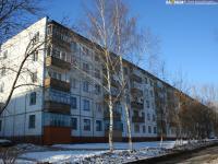 Дом 16 по улице Солнечная