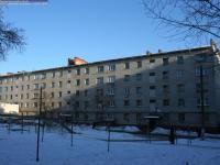 Дом 34 по улице Винокурова