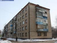 Дом 16 по улице Заводская