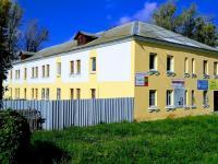 поселок Восточный, 6 (г. Чебоксары) - Здание