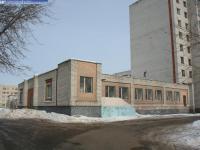 Пристрой к 10 дому по улице Заводская