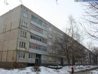 Дом 18 по улице Заводская