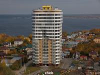 ул. Новоилларионовская 47