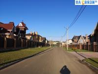 Улица Майская