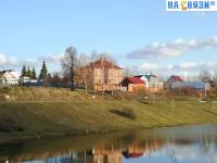 Вид на дома по ул. Чандровская