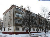 Дом 12 по улице Коммунистическая