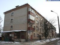 Дом 8 по улице Коммунистическая