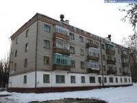 Дом 14 по улице Коммунистическая