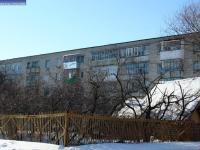 Дом на ул. Первомайская, 1