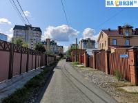 Улица Сельская (Новое село)