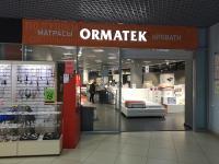 """Магазин """"ORMATEK"""""""
