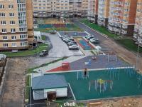 Чебоксарский пр., 25