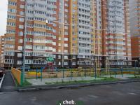 Токарева 4