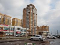 проспект Чебоксарский 35