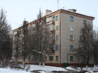 Дом 14 по улице Молодежная