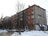 Дом 15 по улице Винокурова