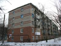 Дом 11 по улице Терешковой