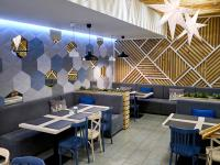 Кафе «Food Studio»