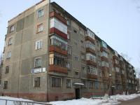 Дом 9 по улице Терешковой