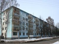 Дом 26 по улице Коммунистическая
