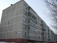 Дом 10 по улице Советская