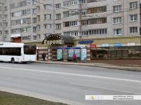 """Остановка """"Улица Лебедева"""""""