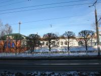 Дом 40Б по улице Гагарина