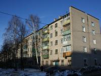 Двор дома 51 по улице Гагарина
