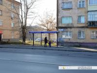 "Остановка ""Детский парк Николаева"""