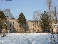 Дом 10 по улице Анисимова