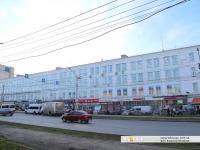Торговая часть дома Яковлева 3