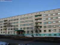 Дом 26 по улице Пирогова