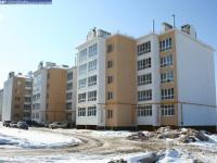 Дом 11 по улице Строителей