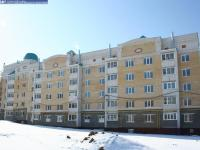 Дом 9 по улице Строителей