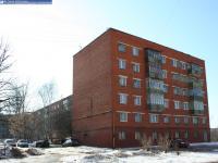 Дом 16 по улице Ленинского Комсомола