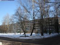 Дом 20 по улице Ленинского Комсомола