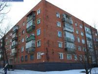 Дом 14 по улице Ленинского Комсомола