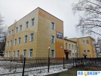 Музыкальная школа (ул. Гагарина 10А)