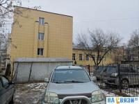 Вид на ул. Гагарина 10А