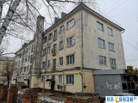 Вид на ул. Гагарина 6