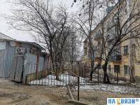 Территория между рынком и Ильбекова 7