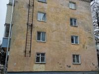 Торец дома ул. Ильбекова 7