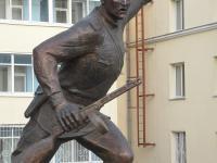 Памятник Логинову