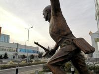 Памятник за 9 миллионов рублей
