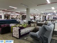 Цокольный мебельный этаж на Ярмарке