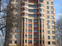 Дом 33 корпус 1