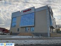 "Торговый центр ""Будайка"" (ул. Толстого 3)"