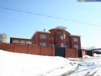 Дом 33 по улице Лунная